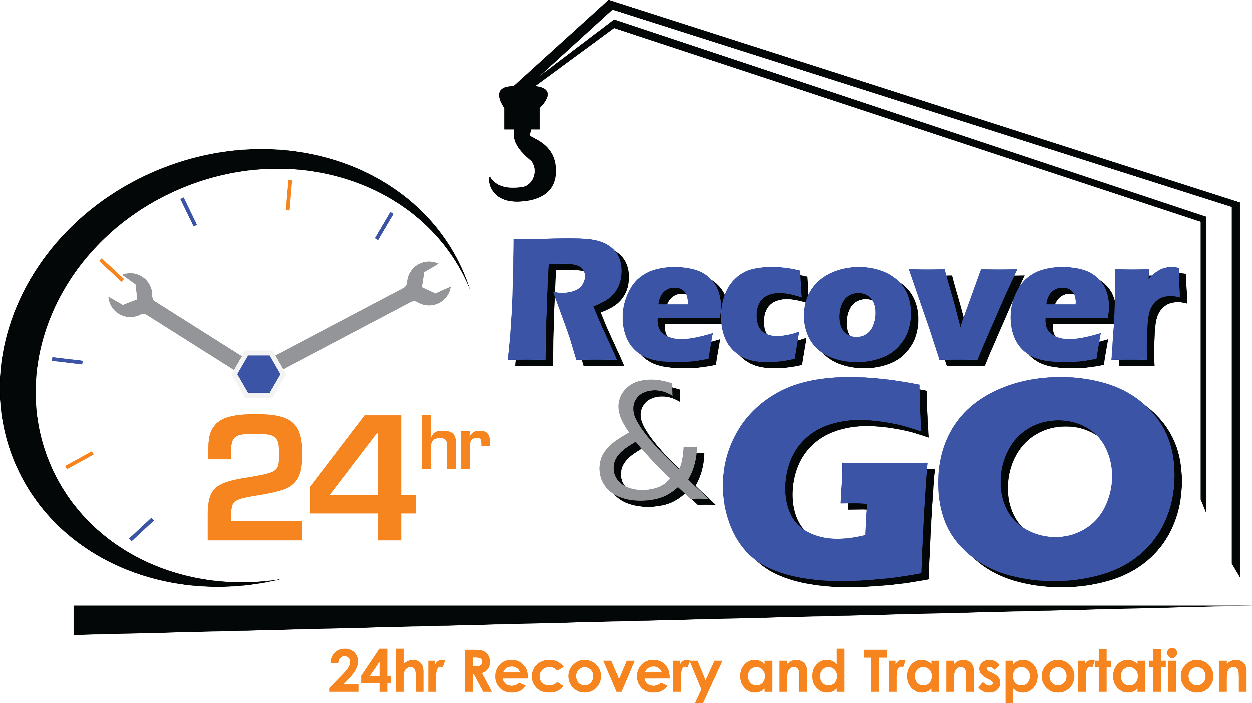 Recover & Go